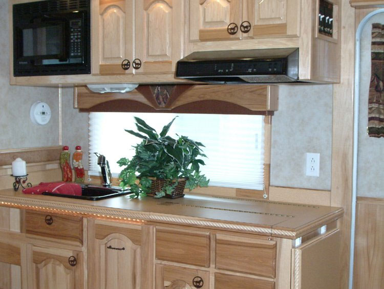 Remodel Your Horse Trailer